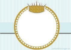 convite aniversário rei arthur artur para imprimir grátis