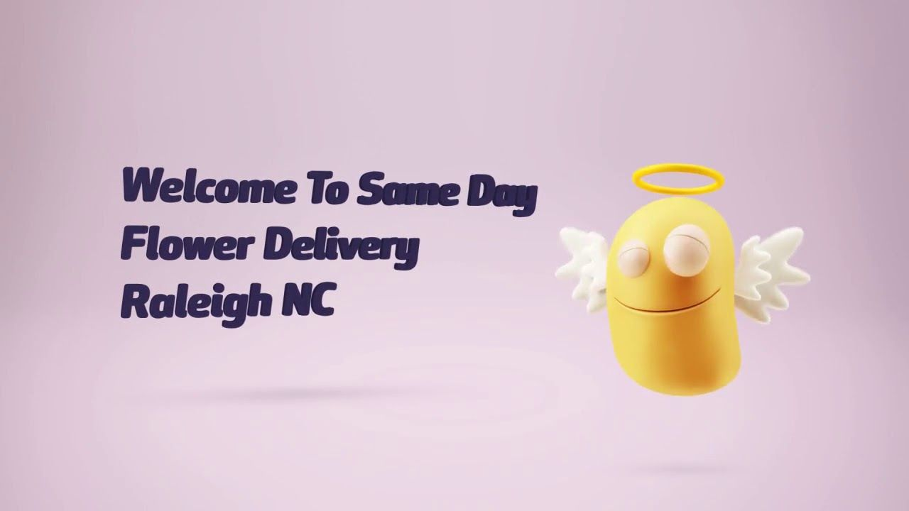 Flower delivery raleigh nc has served raleigh nc for over