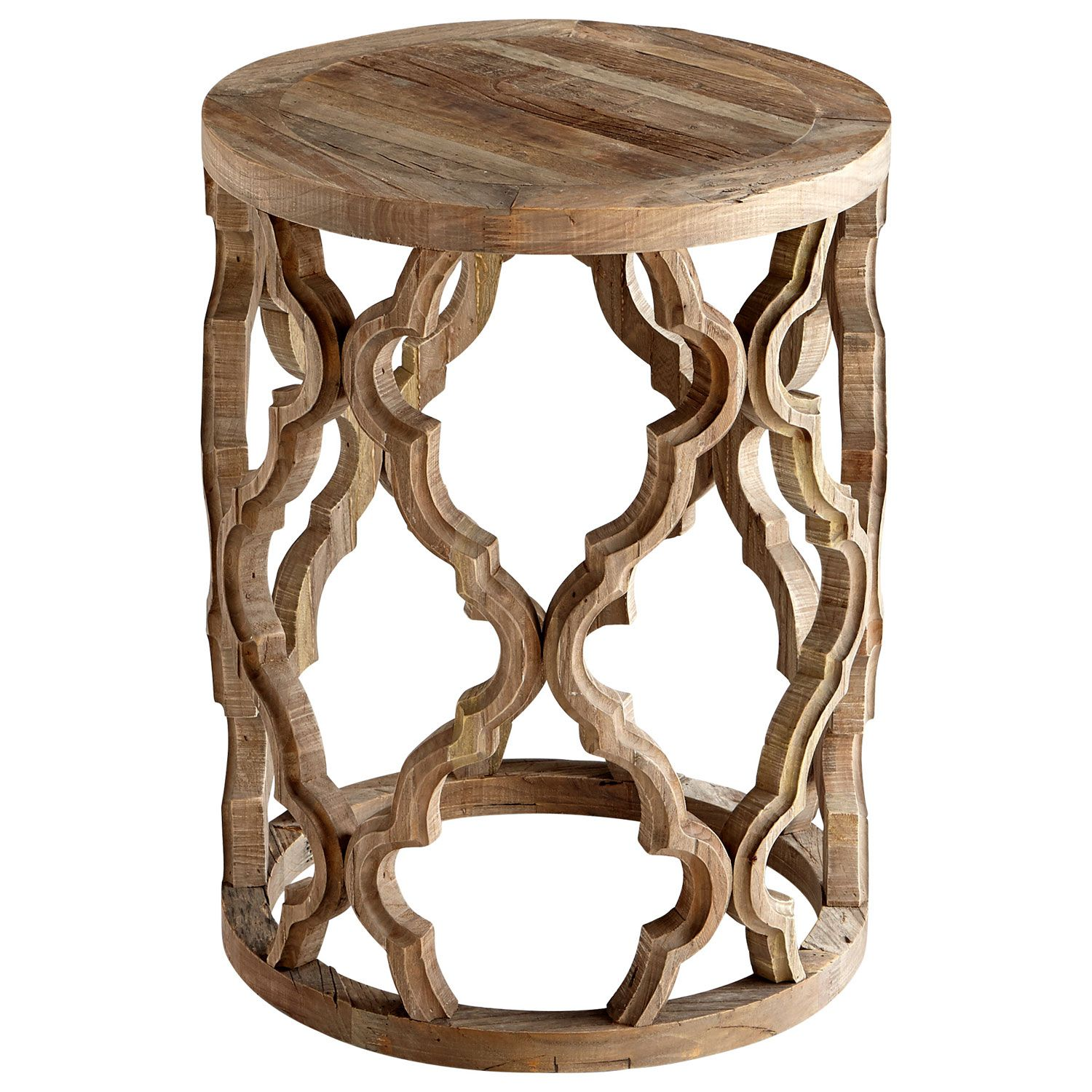 Sirah Side Table Side Table Wood Side Table Wood Accent Table [ 1500 x 1500 Pixel ]