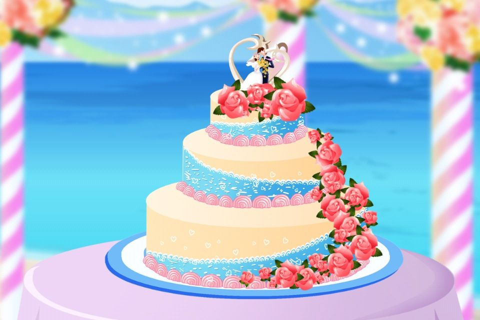 Wedding cakes duh
