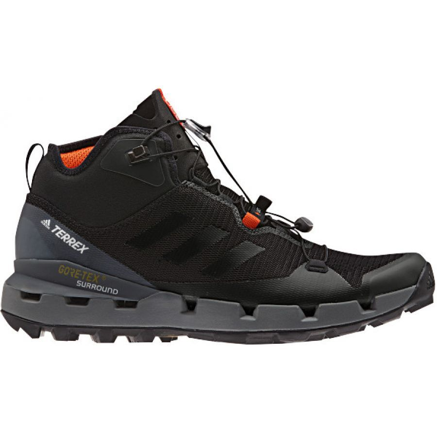 Adidas Outdoor Terrex Fast Gtx Surround Hiking Boo Best Hiking Shoes Sneakers Men Fashion Shoes Mens