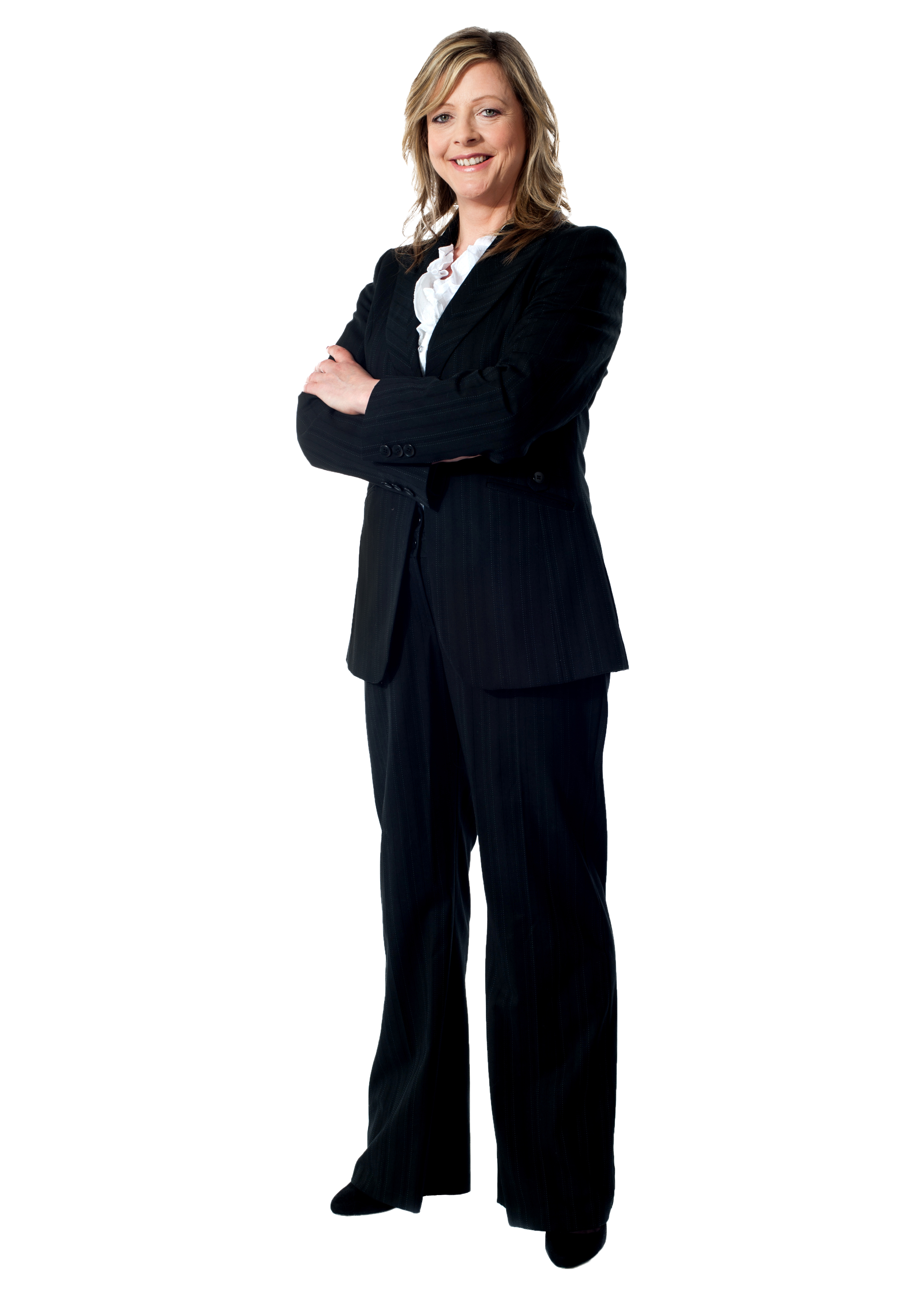 Business Women Png Image Business Women Woman Standing Women