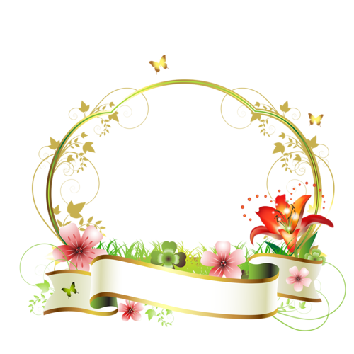 Pin Di Floral
