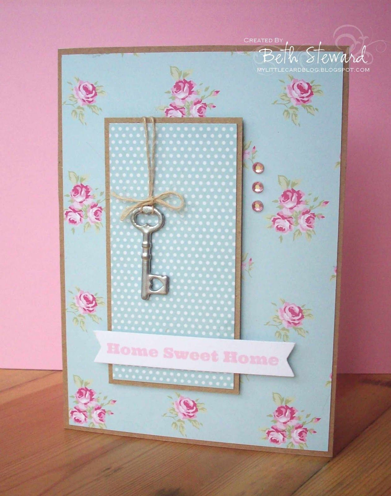 This Is Cuteom Beths Little Card Blog Cards Pinte