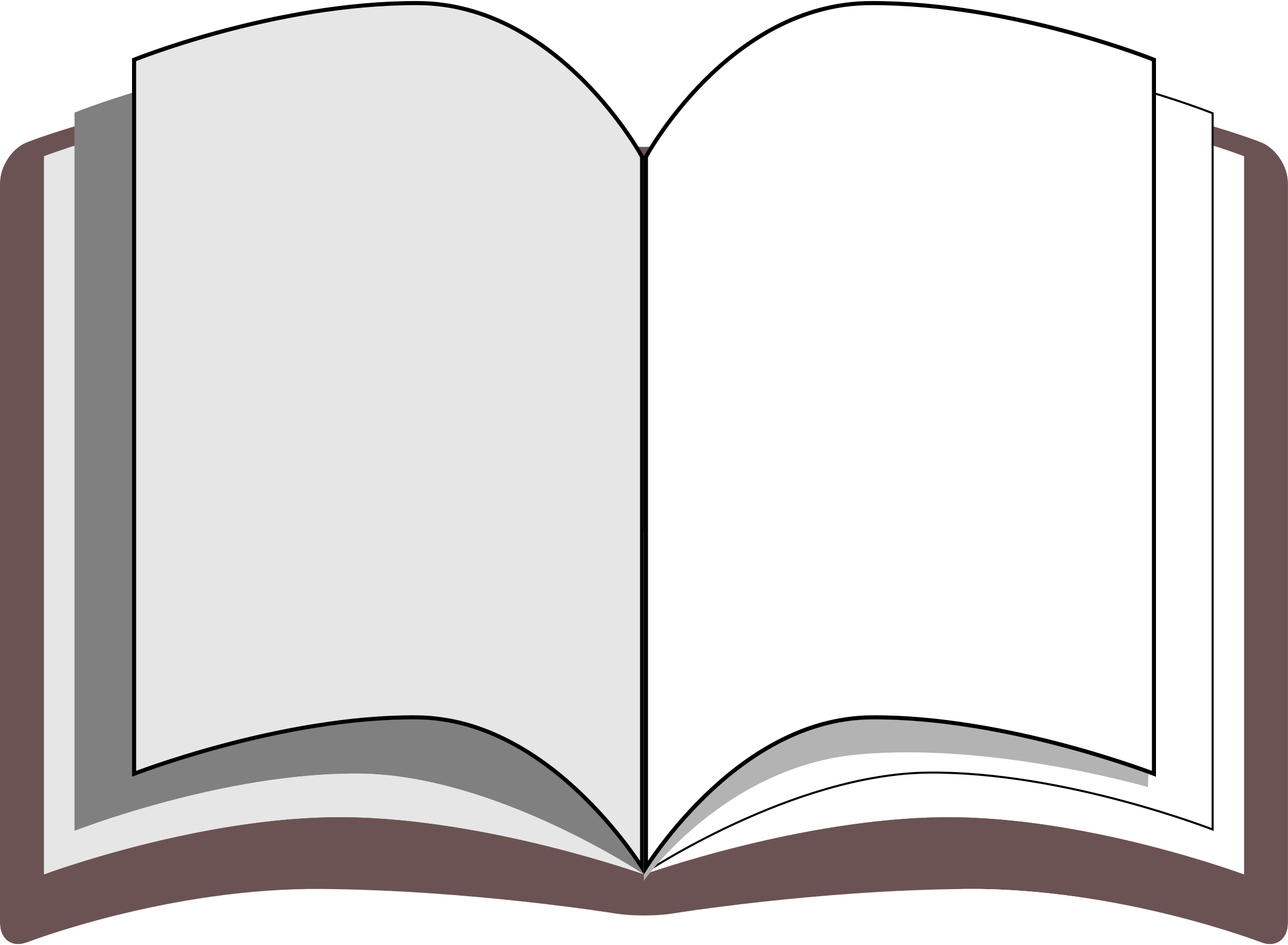 Image result for open book clipaRT