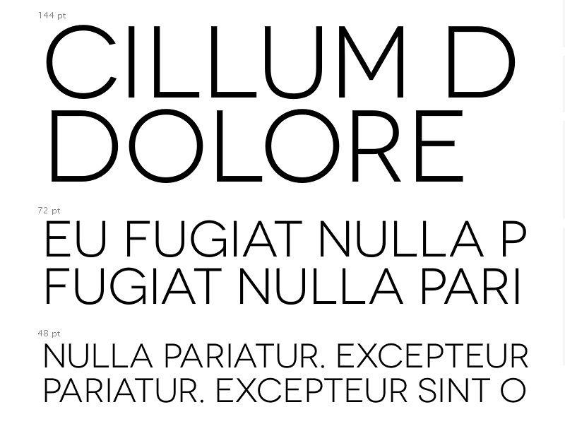 Novecento Book Font