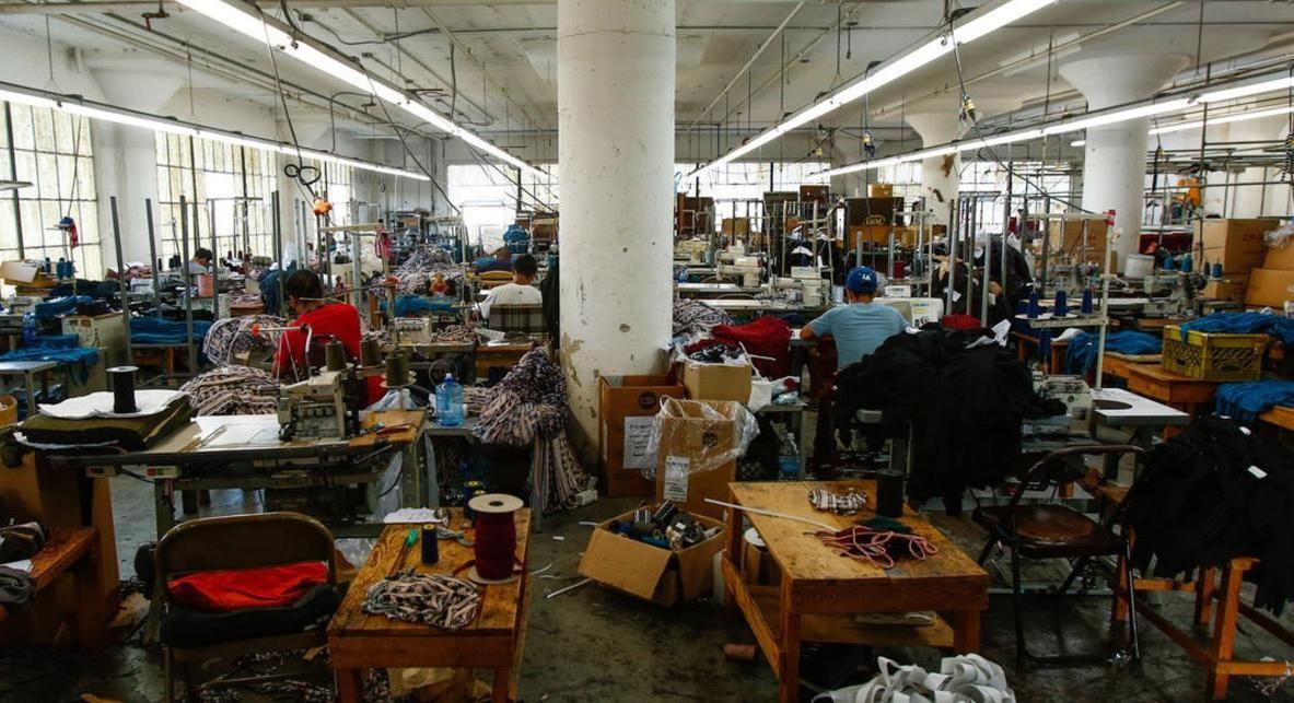 Behind a $13 shirt a $6-an-hour worker