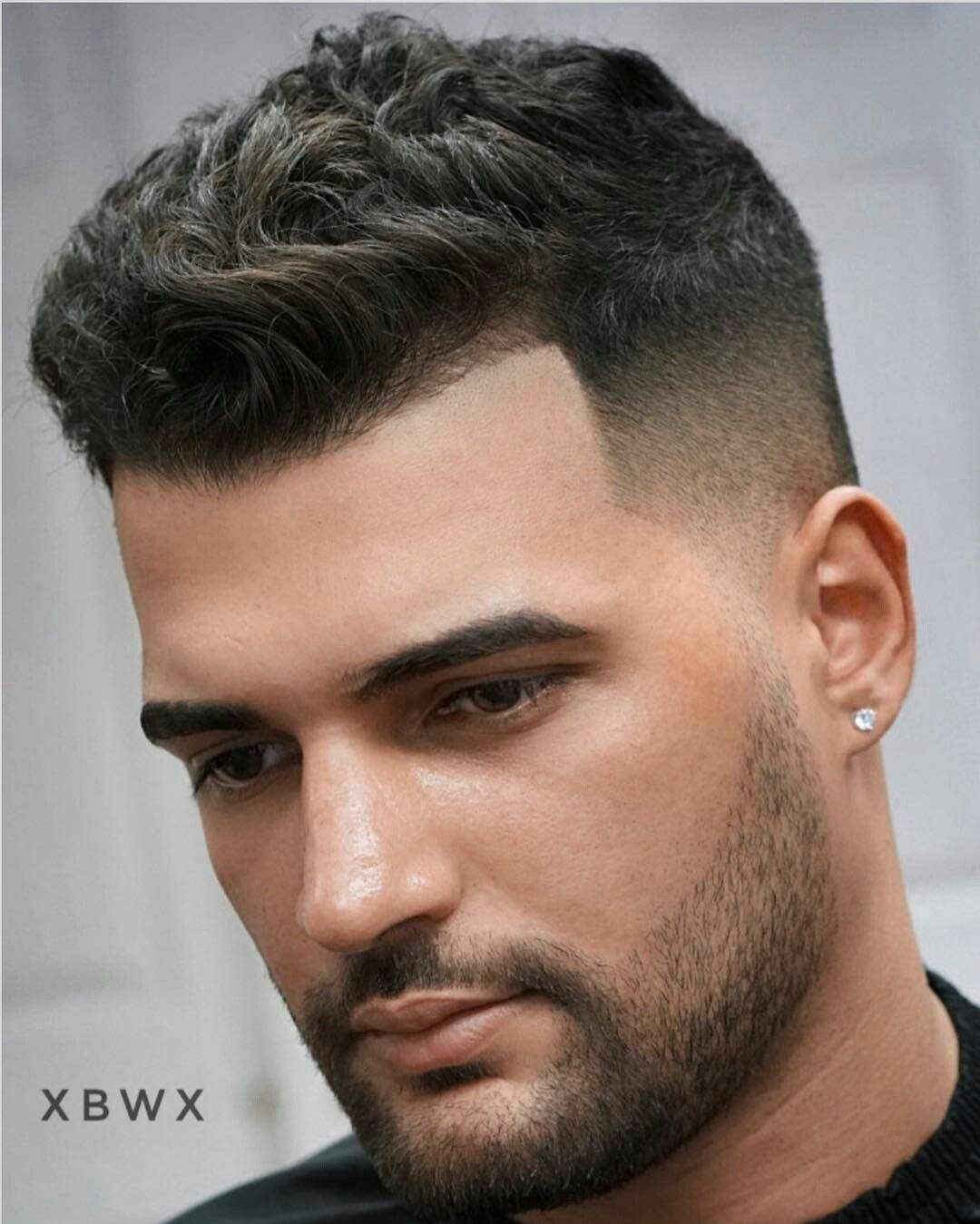 Pin On Hair Cut Style