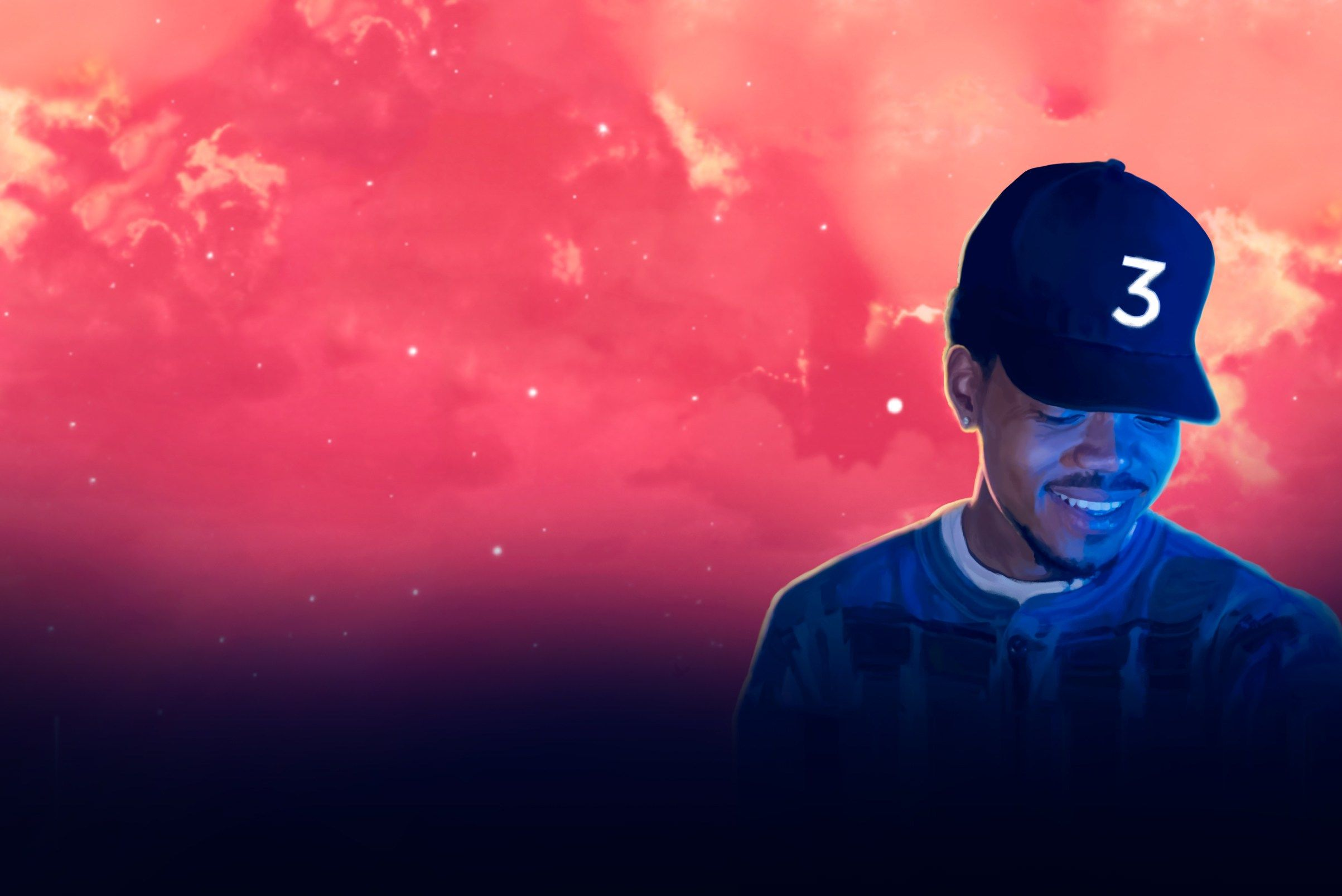 Chance The Rapper Coloring Book Review Chance The Rapper Coloring Book Chance Gospel Hip Hop