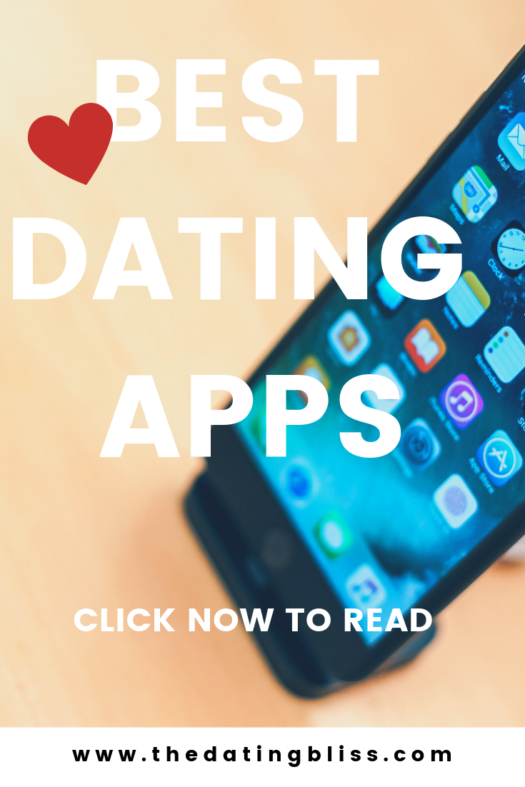 Which Dating App To Pick?You decided to join the world of