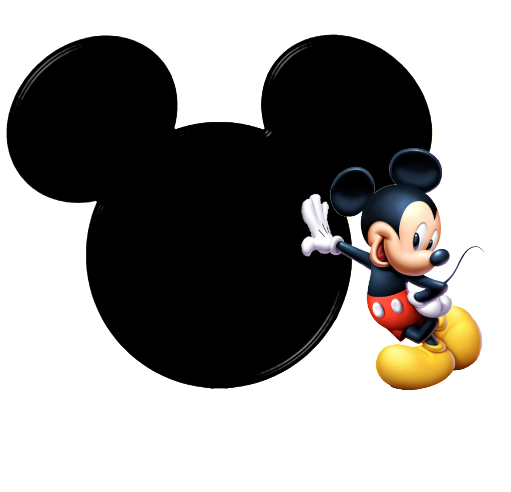 Dibujos De Mickey Mouse Para Colorear Dibujos Colorear Of Pudines De ...