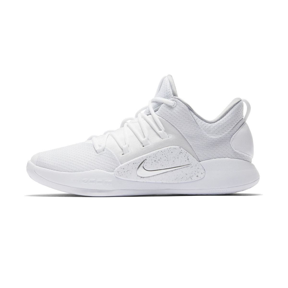 Chaussures Basketball Nike Hyperdunk X Low Blanc Taille