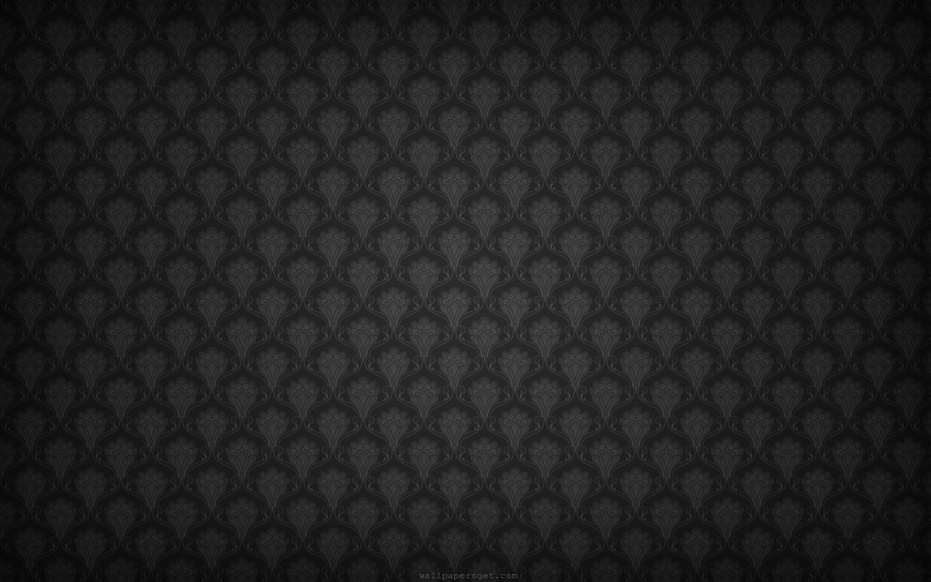 Vector background template wallpaper pattern for Dark pattern background