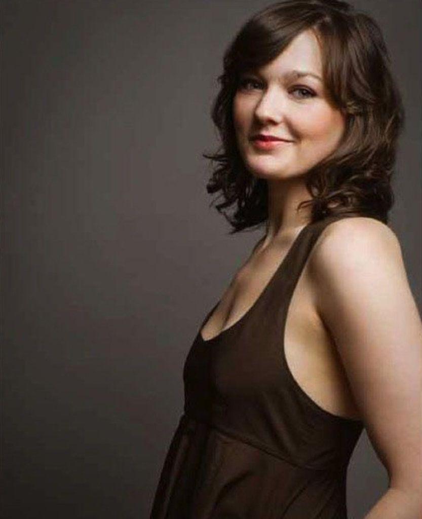 Virginia Kull Beauty Actresses Audi