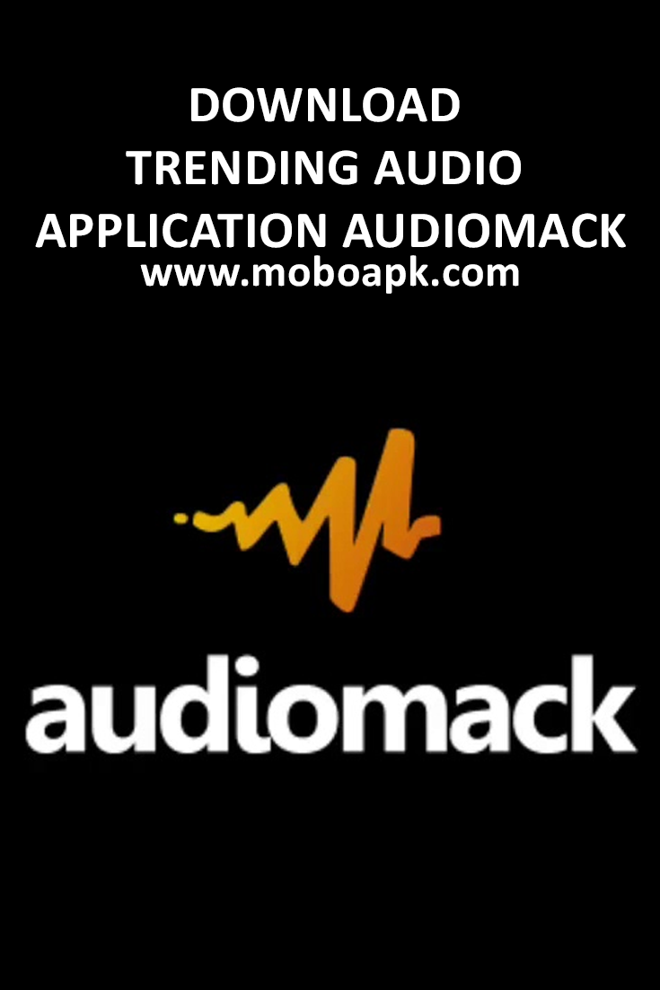 Audiomack Android music, Download, Android games
