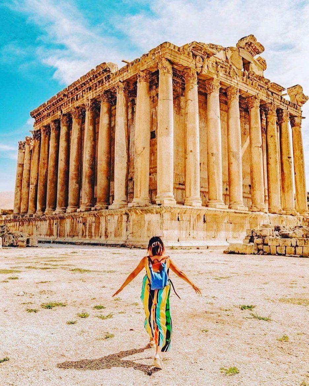 Viaja A Libano In 2020 Libanon Reisen
