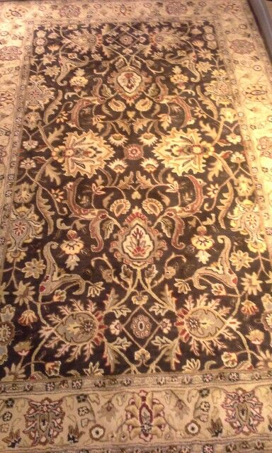Rug At Mathis Brothers Furniture In Tulsa, OK. Please Ask For Dessie At The