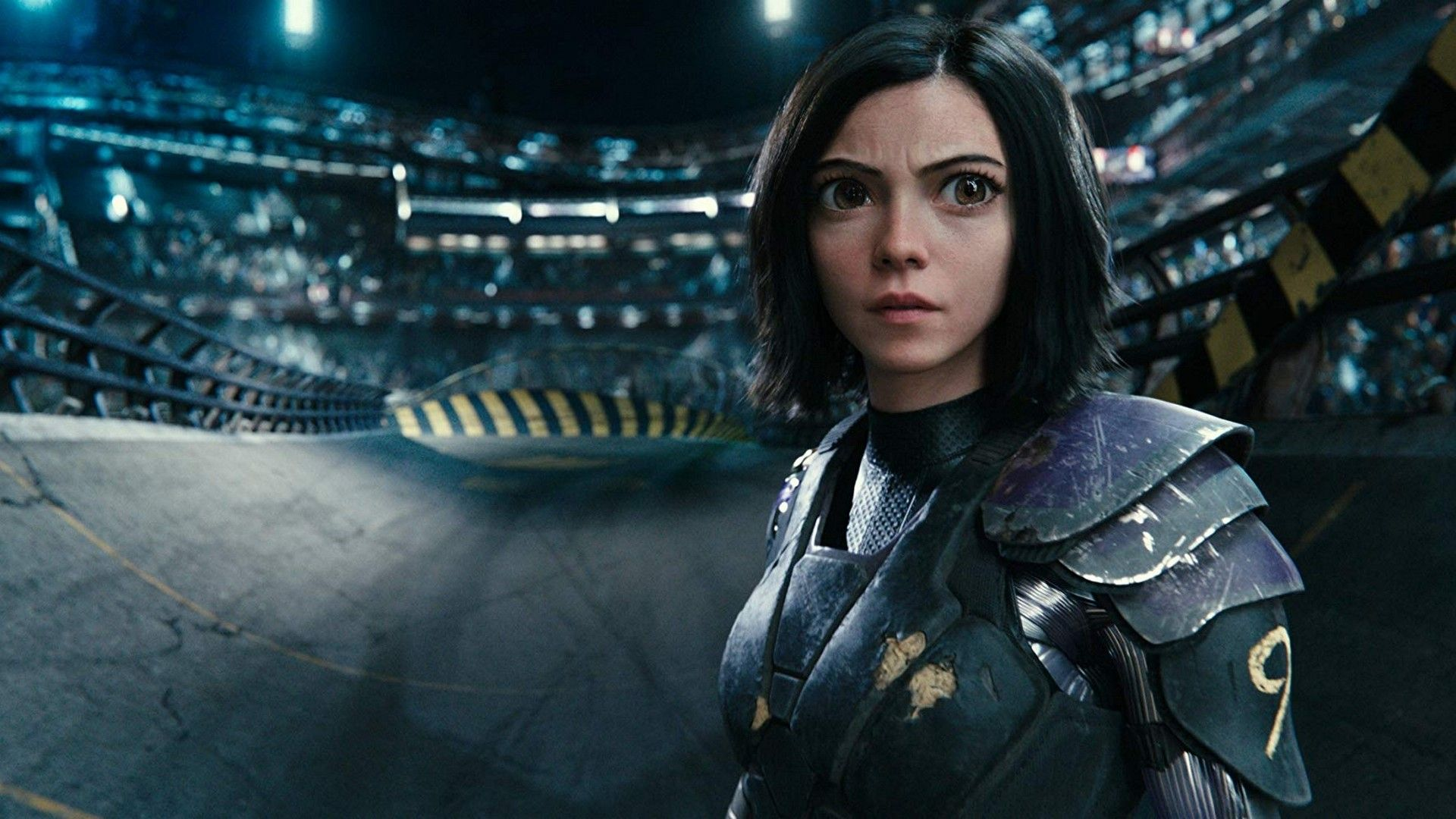 Alita Battle Angel Wallpaper Hd Angel Movie James Cameron