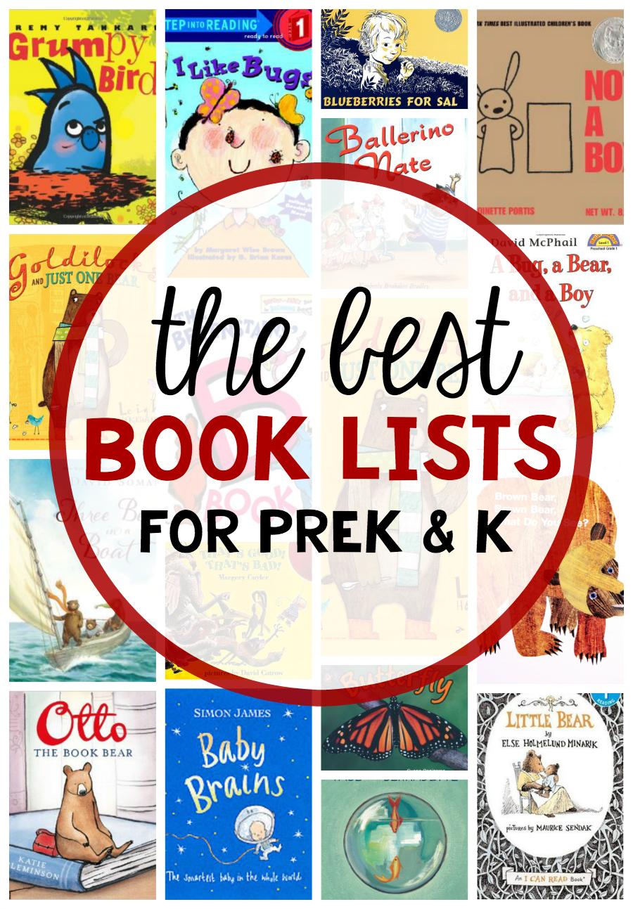 a92284403ce74396a1b3cc849a302e90 - Best Books For Kindergarten