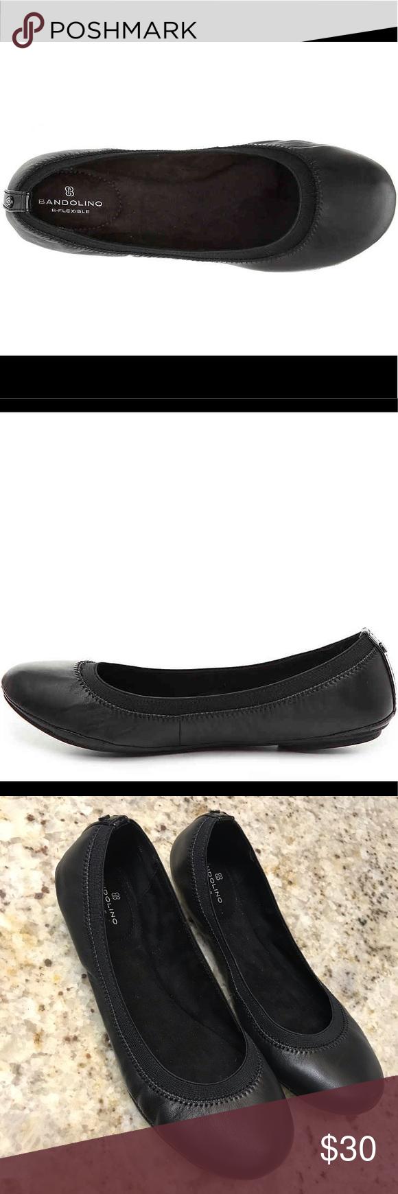 Bandolino Edition Ballet Flat   Ballet