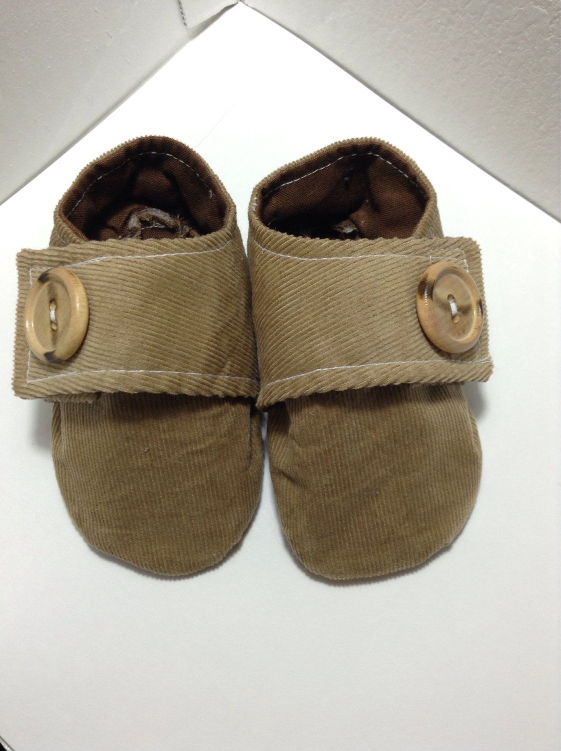"""Baby Corduroy Shoes! """"Zeke"""" Style Sizes 0-12 Months by TheRabbitsHat on Etsy https://www.etsy.com/listing/209479489/baby-corduroy-shoes-zeke-style-sizes-0"""