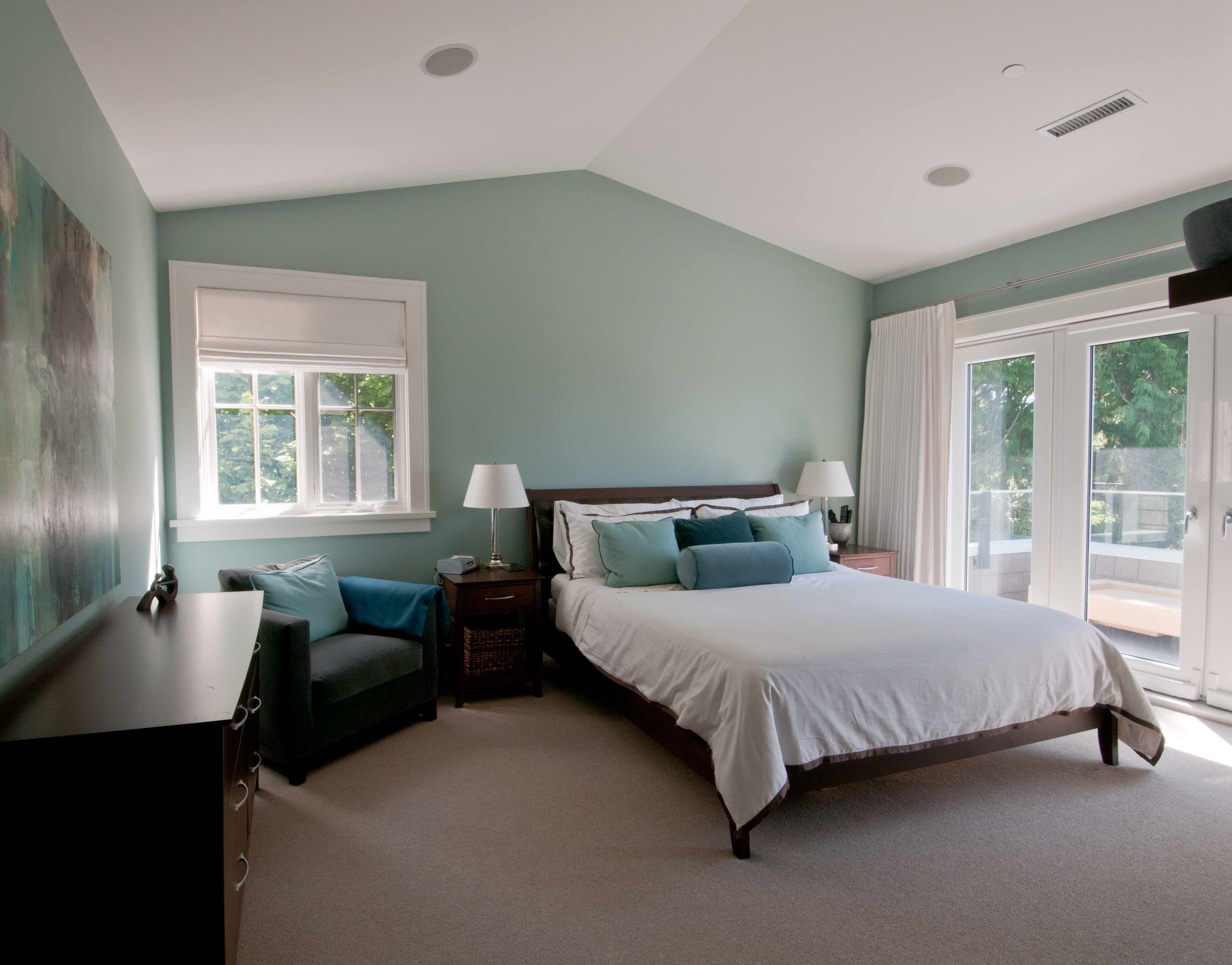 gallery in 2019 for the home blue bedroom walls bedroom colors blue bedroom. Black Bedroom Furniture Sets. Home Design Ideas