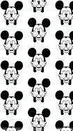 Resultado de imagen para dibujos de mickey mouse con el dedo malo