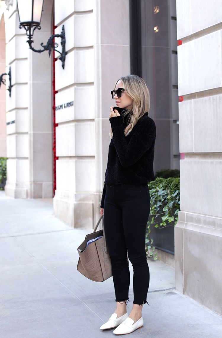 Casual fall outfits, White shoes outfit