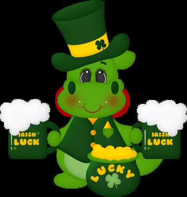 Pin Na Doske St Patrick S Day