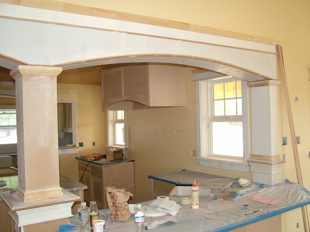 ways to open the kitchen to dining room without removing a load bearing wall. Best 25  Load bearing wall ideas on Pinterest   Kitchen extension