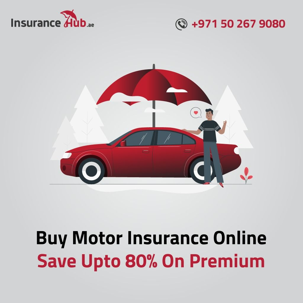 Looking For Motor Insurance In Dubai Uae Compare Live Online