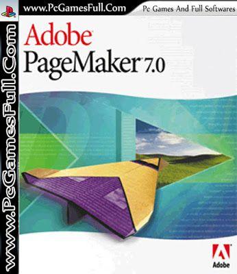 adobe pagemaker free download full version for windows 7 32 bit