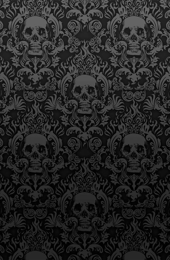 Wallpapers de calaveras