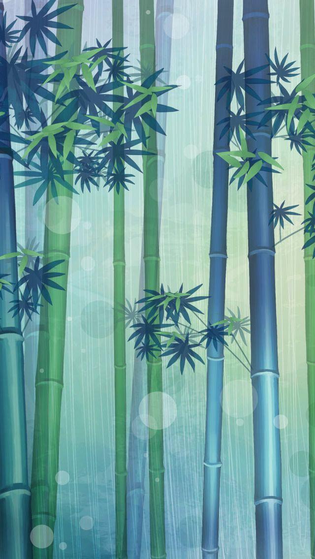 Bamboo Iphone Wallpapers Bamboo Wallpaper Iphone 5s Wallpaper