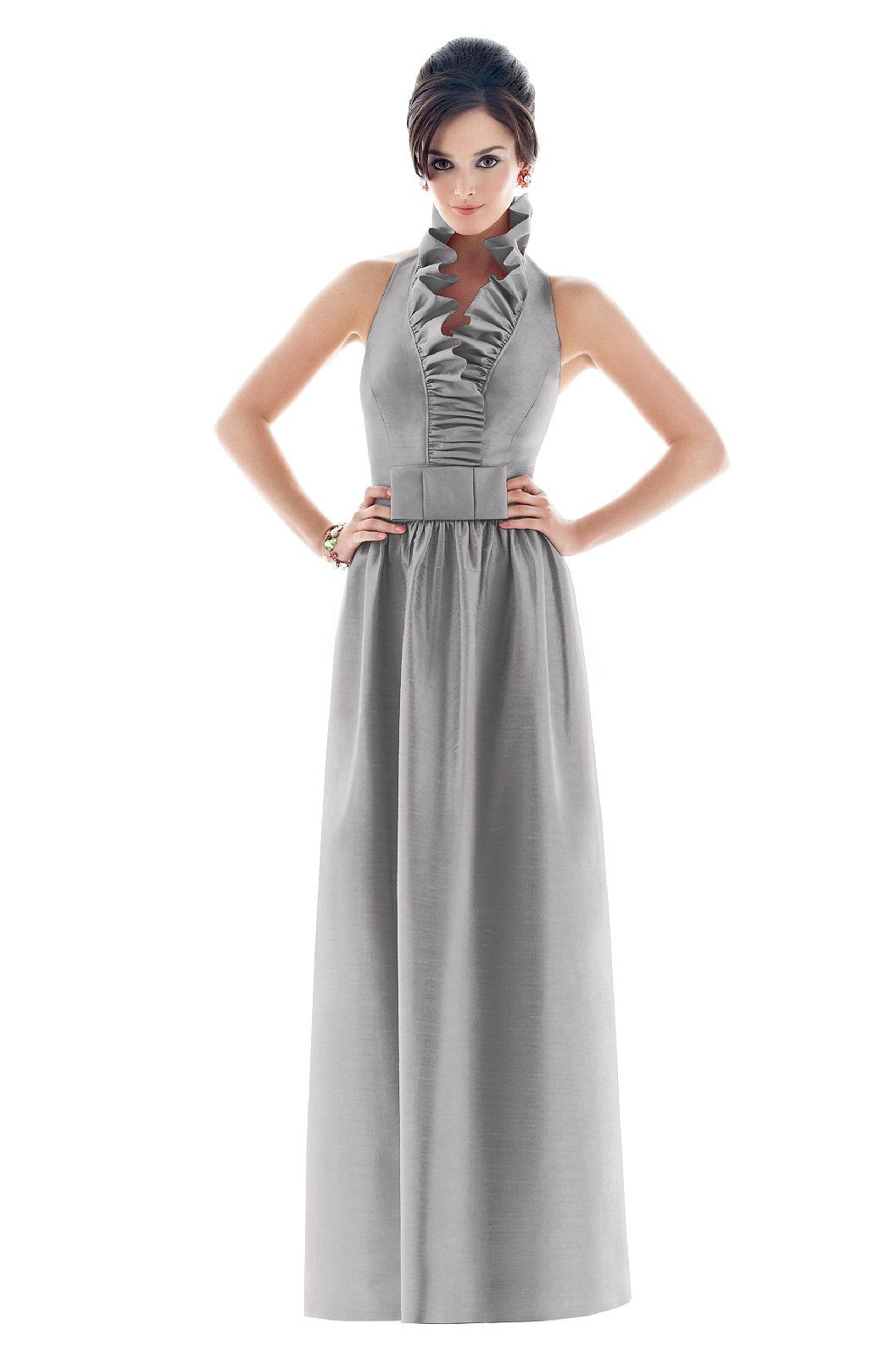 Alfred sung d469 bridesmaid dress weddington way my style the alfred sung bridesmaid collection offers fresh contemporary bridesmaid dresses while keeping your budget in mind ombrellifo Choice Image