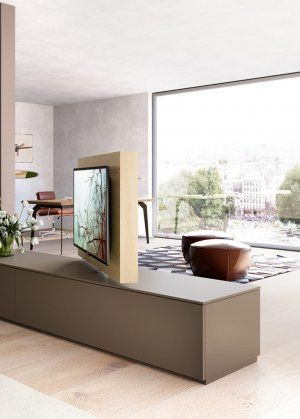 31 Affordable DIY TV Stand Ideas You Can Build In