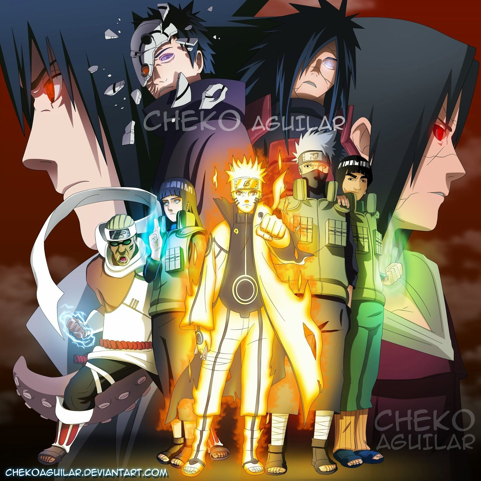 Naruto wallpaper for tablet wallpapers 4k pinterest naruto naruto wallpaper for tablet voltagebd Images
