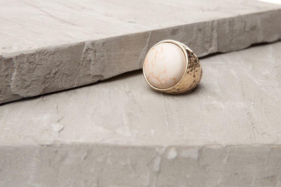 Bella Stone Ring