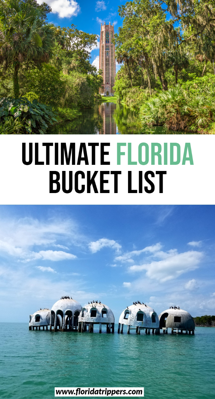 30 Things To Do In Florida The Ultimate Bucket List Florida Travel Carribean Travel Travel Usa