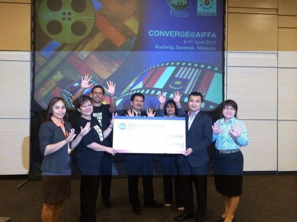 Sarawak youths vying for the top awards in the AIFFA 2015-AZAM short film competition launched last month, can now look forward to more attractive cash prizes. The top 3 prizes are now RM5, 000 for...