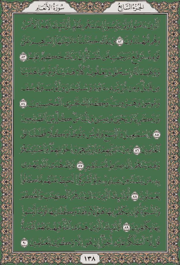 أجزاء القرآن الكريم المصحف المصور بداية الجزء ونهايته 7 الجزء السابع لتجدن أشد الناس Quran Karim Woman Face Bullet Journal
