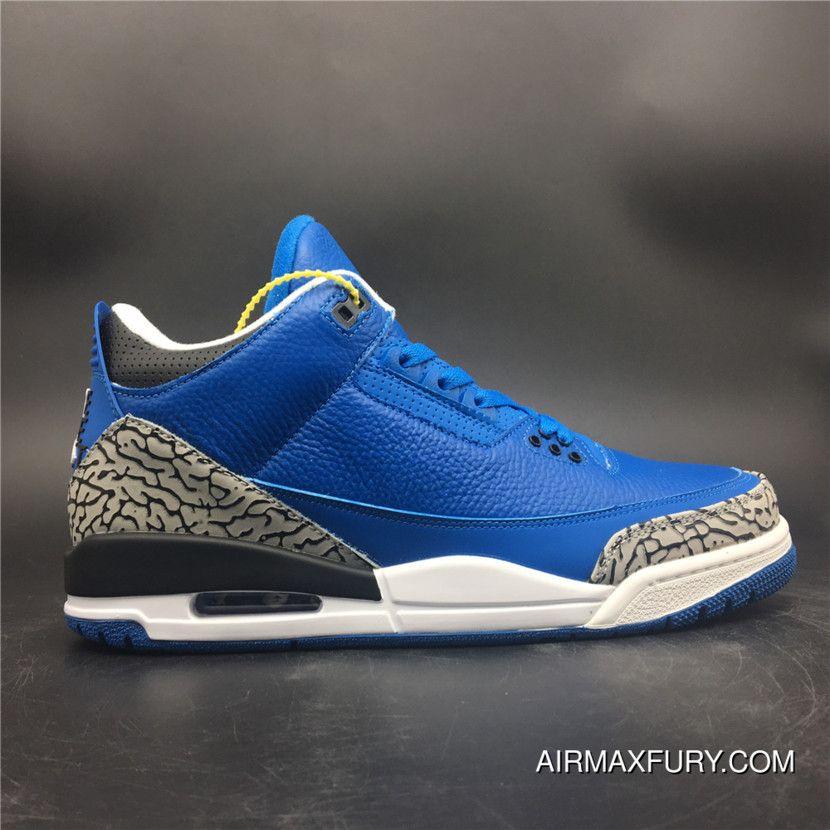 dj khaled blue jordans Shop Clothing