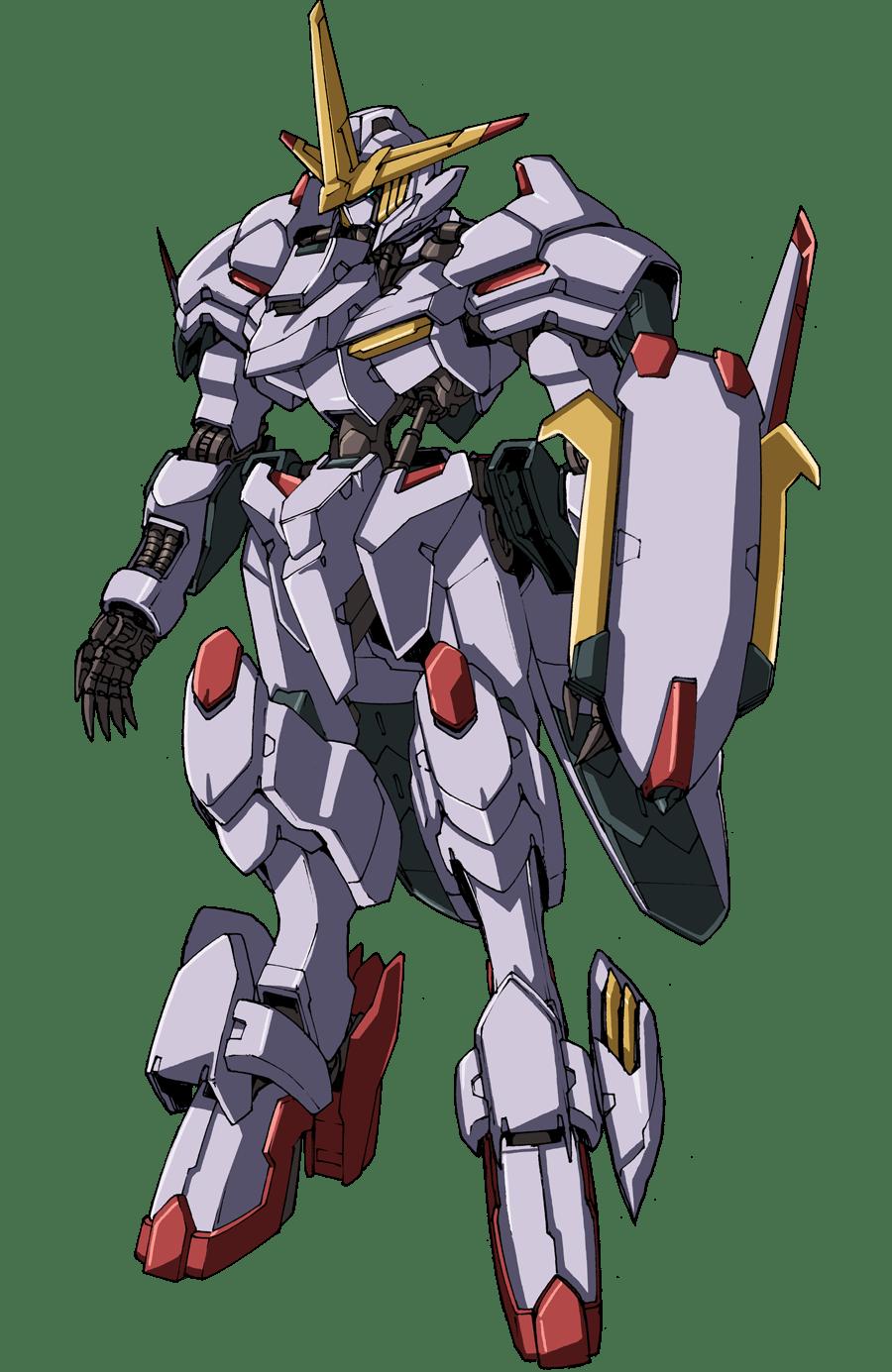 Pin by DOŃÑ on Gundam Gundam iron blooded orphans