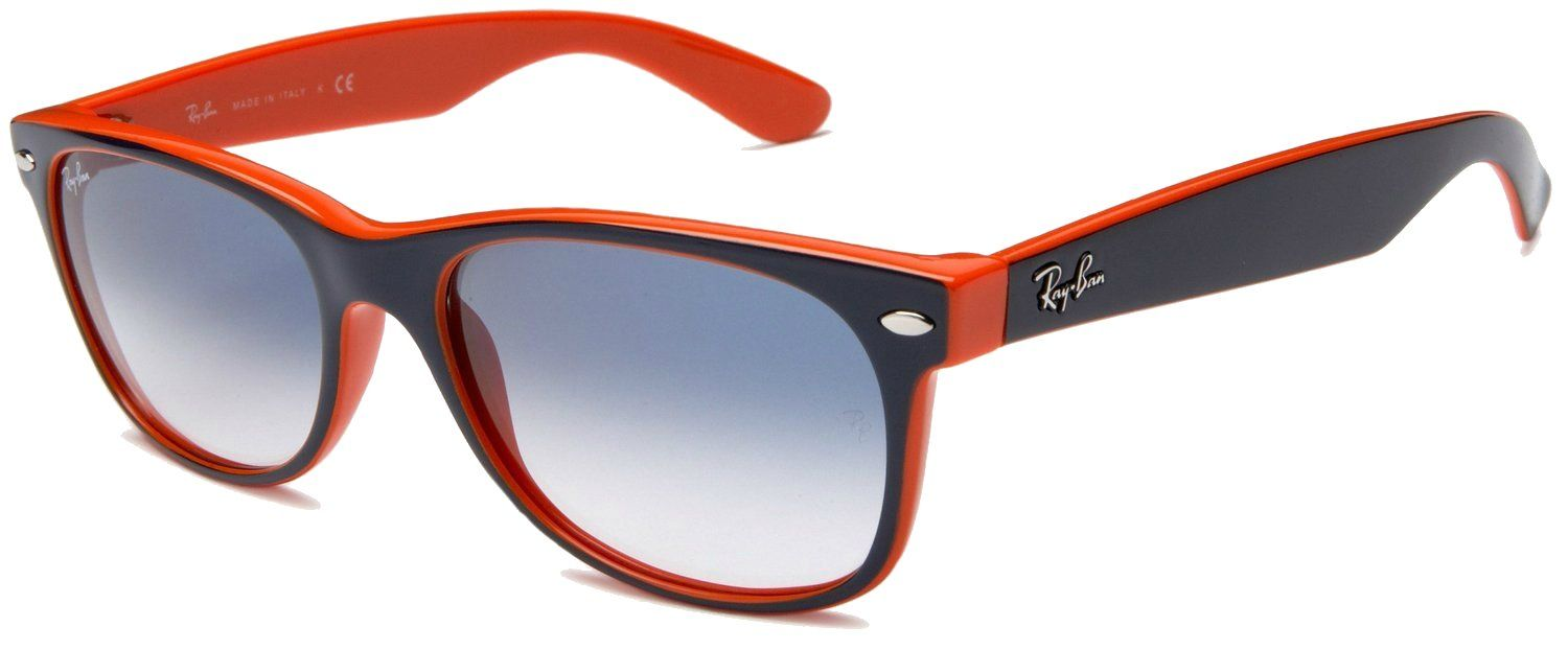 luxottica ray ban rb2132
