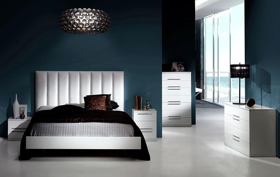 Dormitorio moderno seattle modern bedroom seattle - Dormitorios modernos ...