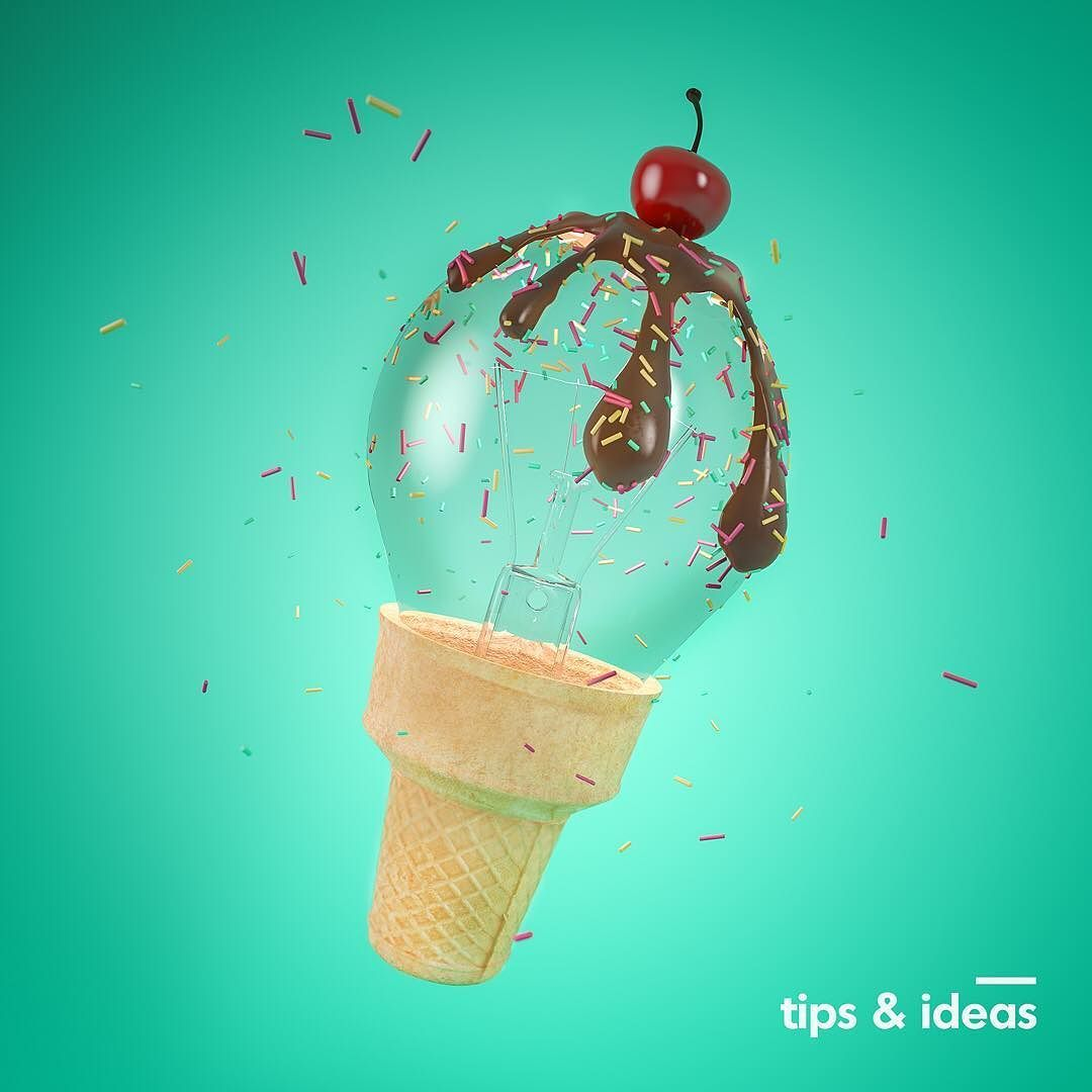 TIPS! Super Fresh new summer project for Vëllezo Ice Creams! They gave us the opportunity to do four graphics representing different concepts and promos. Check 'em!  #icecream #summer #ideas #food #3D #design #fresh #drawing #artgallery #hot #foodie #cinema4d #color #artdirection #vray #foodporn #light #c4d #illustration #motiondesign #sweet #green #pink #gradient #colorful #draw #motiongraphics #graphicdesign #art #molistudio by molistudio