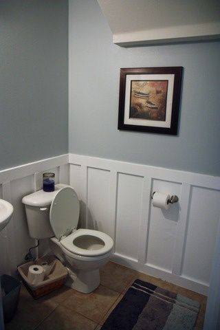 High Quality Behr Light French Grey Bathroom | Sherwin Williams Light French Gray Photo