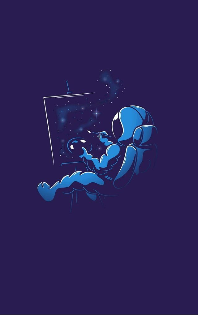 Because astronauts... (With images) Astronaut wallpaper