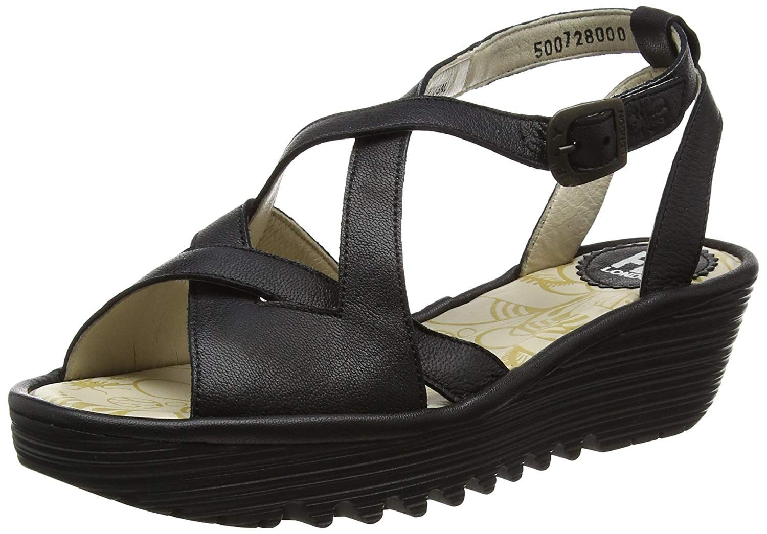 ec7ce2b56c72bd FLY London Women s Rand728fly Flat Sandal     Hope that you actually do  love the picture. (This is an affiliate link)  womensflatsandals