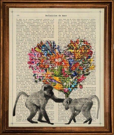 Monos sobre amor. http://www.nacnic.com/#!amor-laminas/c24gm